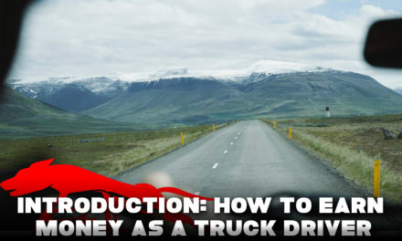Introduction: How to Earn Money as a Truck Driver