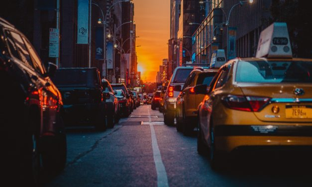 Top 10 Worst Traffic Cities and Roads in America