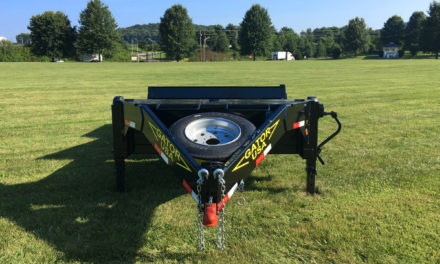 TRAILER REVIEW: Gatormade Aardvark Tilt Equipment Trailer