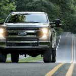 Truck Review: Should You Buy a 2020 Ford Super Duty?